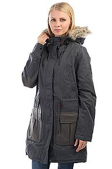 Куртка парка женская Rip Curl Lonepine Ebony