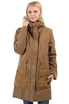 Куртка парка женская Rip Curl Lonepine Apple Cinnamon