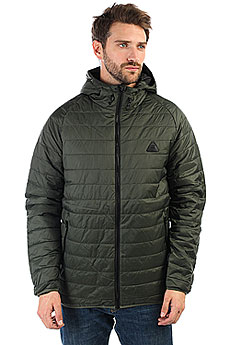 Куртка Billabong Kodiak Puffer Military