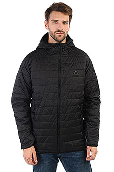 Куртка Billabong Kodiak Puffer Black