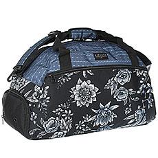Сумка спортивная женская Rip Curl Zephyr Weekend Bag Black