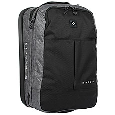 Сумка дорожная Rip Curl F-light 2.0 Cabin 35 L Midnight