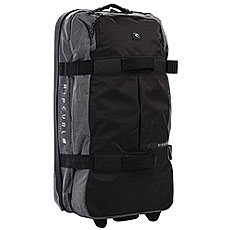 Сумка дорожная Rip Curl F-light 2.0 Global 100 L Midnight