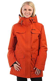 Куртка утепленная женская Rip Curl Amity Search Rooibos Tea