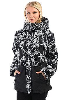 Куртка утепленная женская Rip Curl Betty Ptd Optical White
