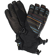 Перчатки женские Dakine Leather Sequoia Glove Nevada