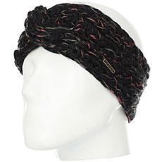 Повязка женская Dakine Angie Headband Black