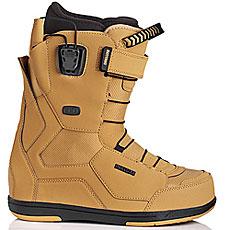 Ботинки для сноуборда Deeluxe Id 6.3 Cf Sand