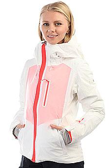 Куртка женская Roxy Premiere Bright White
