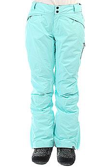 Штаны сноубордические женские Roxy Rushmore Aruba Blue