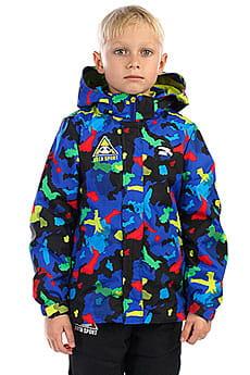 Пуховик для мальчиков Small Kids W35749670-1