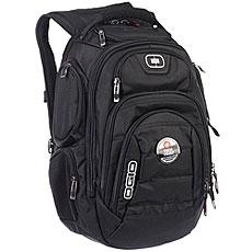 Рюкзак городской Ogio Gambit Pack Black