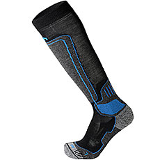 Носки высокие Mico Ski Technical Sock In Merino Wool Chiacciaco