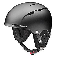 Шлем для сноуборда Head Trex Black
