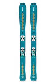 Горные лыжи Head Big Joy Mint