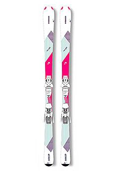 Горные лыжи Head Easy Joy White