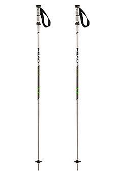 Лыжные палки Head Multi Silver