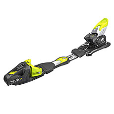 Крепления для лыж Head Freeflex Evo 11 Brake 85 Black/White/Flash Yellow