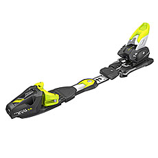 Крепления для лыж Head Freeflex Evo 14 Brake 85 Black/White/Flash Yellow