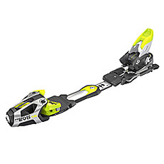 Крепления для лыж Head Freeflex Evo 16 Brake 85 Black/White/Flash Yellow