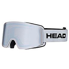 Маска для сноуборда женская Head Infinity White
