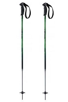 Лыжные палки Head Monster Green Black