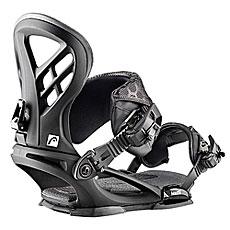 Крепления для сноуборда Head Nx Five Black