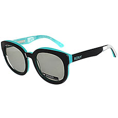 Очки женские Roxy Amazon Shiny Black-mint