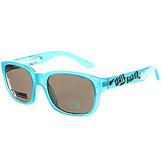 Очки детские Quiksilver Salty Shiny Crystal Blue