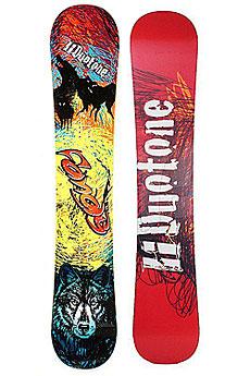 Сноуборд Duotone Fango 153