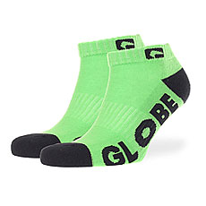 Носки высокие Globe Ankle Sock Neon Assorted