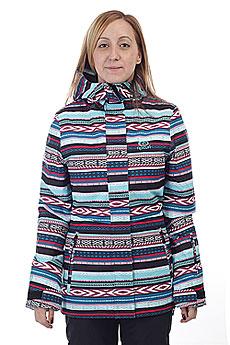 Куртка утепленная женская Rip Curl Betty Ptd Damson