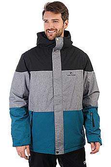 Куртка утепленная Rip Curl Enigma Ptd Ink Blue