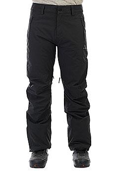 Штаны сноубордические Rip Curl Base Jet Black