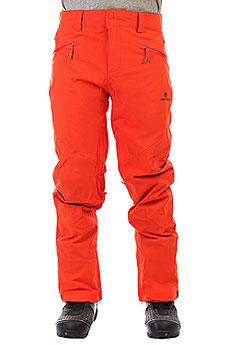 Штаны сноубордические Rip Curl Core Gum Orange