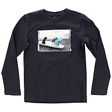 Лонгслив детский Rip Curl Board Ls Night Sky Marle