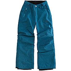 Штаны сноубордические детские Rip Curl Base Fancy Jr Ink Blue