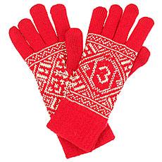 Перчатки Запорожец Perchatki Red