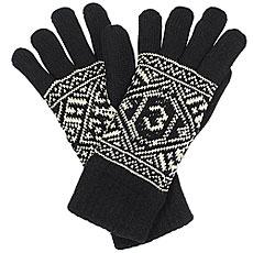 Перчатки Запорожец Perchatki Black