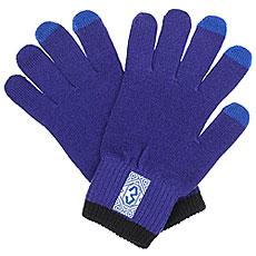 Перчатки Запорожец Uzor Navy
