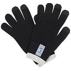 Перчатки Запорожец Uzor Black
