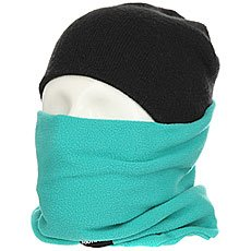 Шарф труба Footwork Hoop Neckwarmer Teal