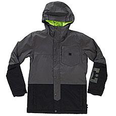 Куртка утепленная детская DC Defy Dark Shadow
