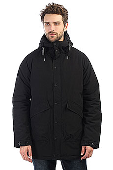 Куртка Penfield Kingman Jacket Black