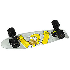 Скейт мини круизер Penny Simpsons 22 Ltd Homer 6 x 22 (55.9 см)