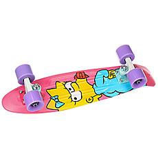 Скейт мини круизер Penny Simpsons 22 Ltd Maggie 6 x 22 (55.9 см)