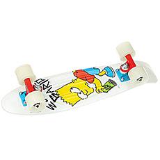 Скейт мини круизер Penny Simpsons 22 Ltd El Barto Bart