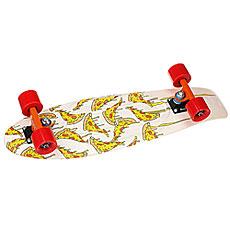 Скейт мини круизер Penny Nickel 27 Ltd Mozzarella 7.5 x 27 (68.6 см)