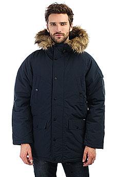 Куртка зимняя Carhartt WIP Anchorage Parka Navy