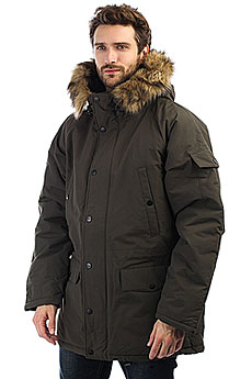 Куртка зимняя Carhartt WIP Anchorage Parka Cypress